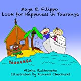 Maya & Filippo Look for Happiness in Tauranga