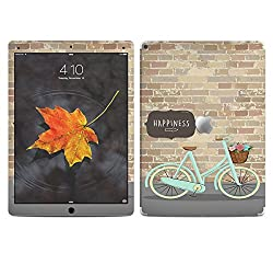Theskinmantra Happiness This way SKIN/STICKER/VINYL for Apple Ipad Pro Tablet 9 inch