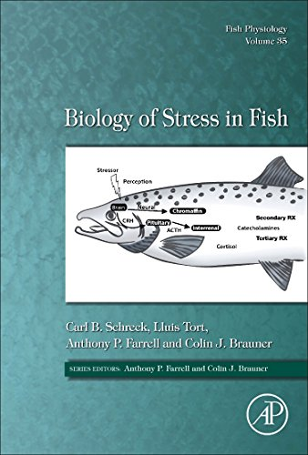 biology-of-stress-in-fish-fish-physiology