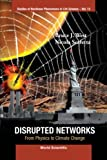 img - for Disrupted Networks: From Physics To Climate Change book / textbook / text book