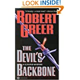 The Devil's Backbone (C J Floyd Mysteries)