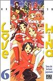 echange, troc Ken Akamatsu - Love Hina, tome 6