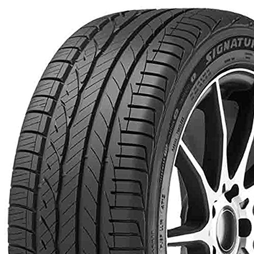 Dunlop SIGNATURE HP All-Season Radial Tire - 255/35-18 94W (255 35 18 All Season compare prices)