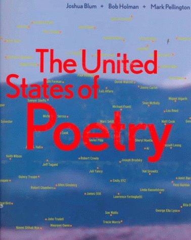 United States of Poetry, Joshua Blum, Bob Holman, Mark Pellington