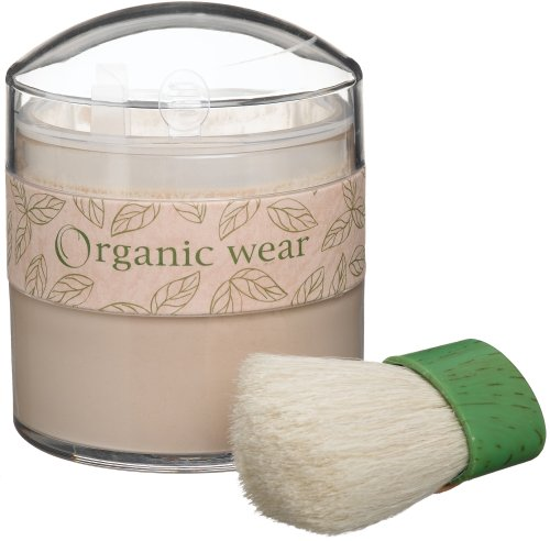 Physicians formula organic wear powder