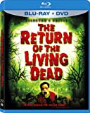 Return of the Living Dead Blu-ray