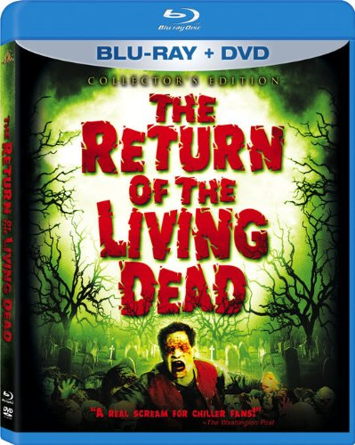 Return Of The Living Dead, The (1985)