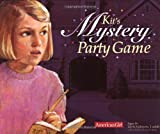 Kit's Mystery Party Game (American Girl Collection)