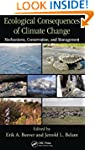Ecological Consequences of Climate Ch...