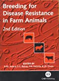 Breeding for Disease Resistance in Farm Animals (Cabi)