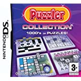 Puzzler Collection (Nintendo DS)by Ubisoft