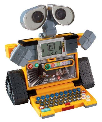 VTech WALL-E Learning Laptop