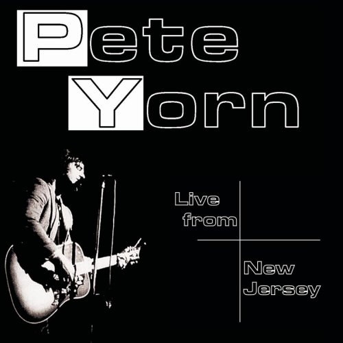 Pete Yorn - Live From New Jersey - Zortam Music