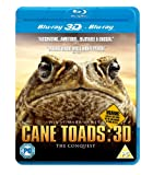 Image de Cane Toads - The Conquest 3D [BLU-RAY] (E)