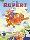 The Rupert Bear Annual (1405244011) by Stuart Trotter