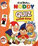 Noddy Quiz Sticker Book (0001360795) by Blyton, Enid