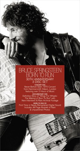Bruce Springsteen - Born To Run (Special Edition) - Zortam Music