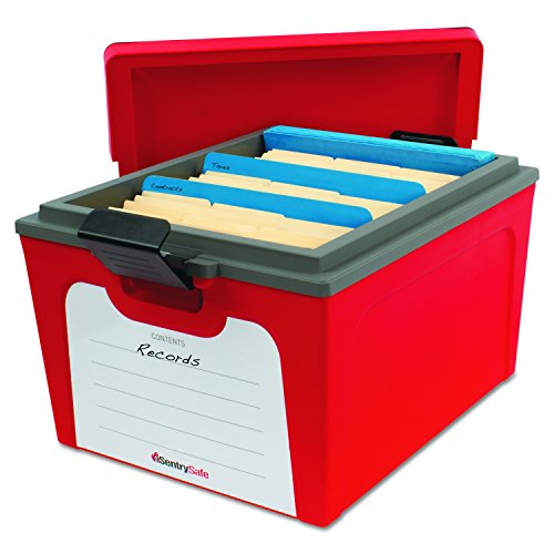 Sentry GB20L Guardian Storage Box