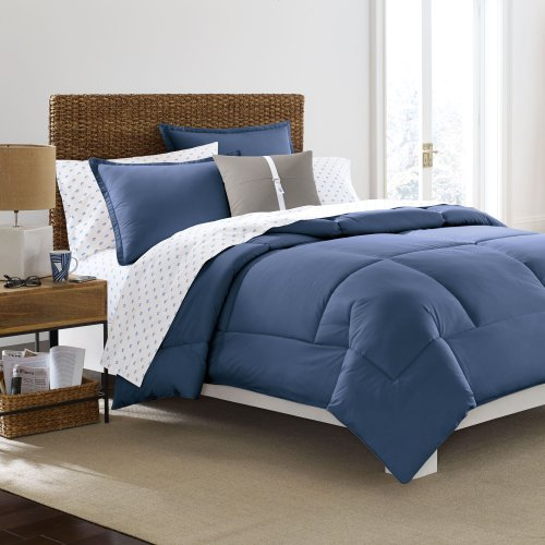 Southern Tide Nautical Solid Color Comforter Full Queen