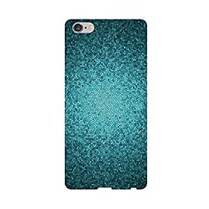 Skintice Designer Back Cover with direct 3D sublimation printing for Apple iphone 6S