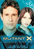 Mutant X - Season 1, Disc 1