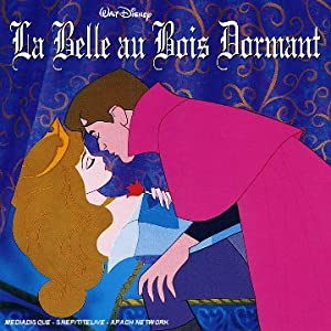 sleeping beauty soundtrack french version sleeping beauty music. Black Bedroom Furniture Sets. Home Design Ideas