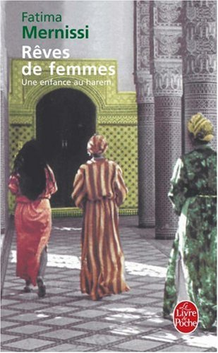 Reves de Femmes (Ldp Litterature) (French Edition)