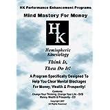 Mind Mastery For Money (DVD & CD) ~ Aries International