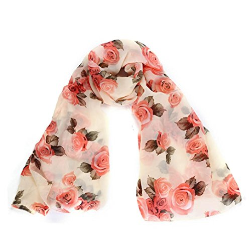kolyr-womens-lady-rose-voile-long-stole-scarves-shawl-scarf-beige
