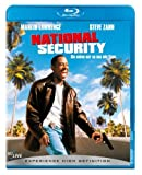 National Security [Blu-ray] title=