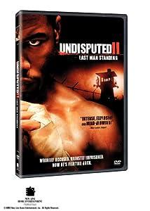 Undisputed II - Last Man Standing