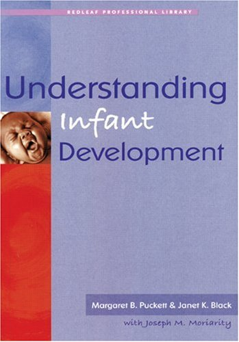 Understanding Infant Development (Redleaf Professional...