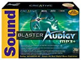 514JEJ6VNFL. SL160  Best Creative Labs Sound Blaster Audigy MP3+ Sound Card