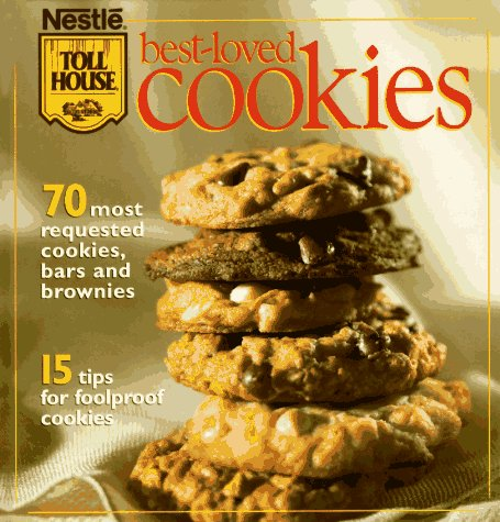 Best-Loved Cookies, Nestle Toll House