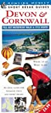 img - for Devon and Cornwall (Howling Monkey Short Break Guides) book / textbook / text book