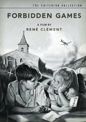 Jeux interdits / Forbidden Games / Запрещенные игры / Запретные игры (1952)