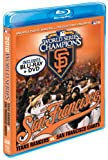 Cover art for  2010 San Francisco Giants: The Official World Series Film [Blu-ray + DVD Combo]