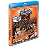 2010 San Francisco Giants: The Official World Series Film [Blu-ray + DVD Combo] ~ Tim Lincecum