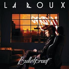 Bulletproof (Zinc Remix)