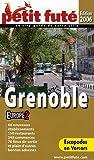 echange, troc Laurent Dunet, Dominique Auzias, Régis Brugère, Jean-Paul Labourdette - Le Petit Futé Grenoble