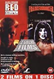 Red Scorpion/Frankenhooker [DVD]