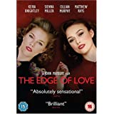 The Edge of Love [DVD]by Keira Knightley