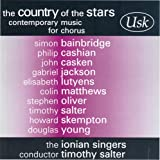Country of the Stars (the Ionian Singers, Timothy Salter)