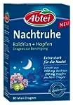 Abtei Nachtruhe Einschlafkapsel, 80 m...
