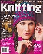 Creative Knitting Magazine Australia 45 2014…