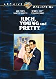 Rich Young & Pretty [Import USA Zone 1]