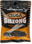 Cruga Biltong Peppered Beef Biltong (...