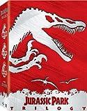 Jurassic Park Trilogy [DVD] [2001] [Region 1] [US Import] [NTSC]