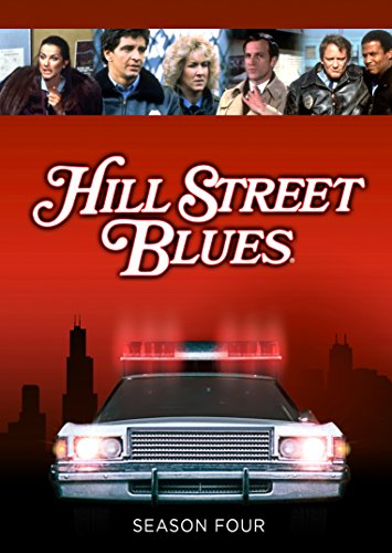 Hill Street Blues: Season Four [DVD] [Region 1] [US Import] [NTSC]