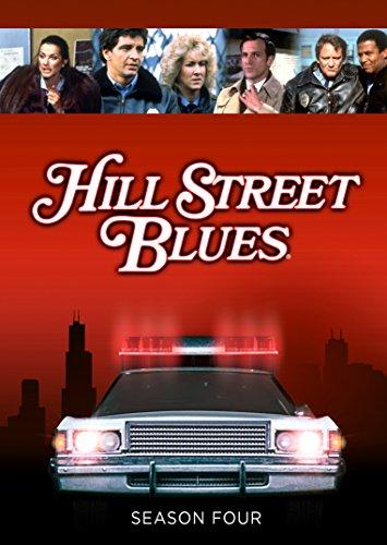 Hill Street Blues: Season Four [DVD] [Region 1] [US Import] [NTSC]